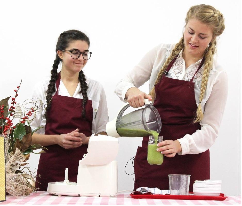 Cooking Class in Benavente!