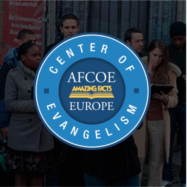 AFCOE-Europe