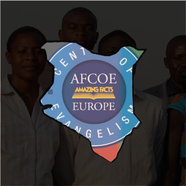 AFCOE-Europe Kenya